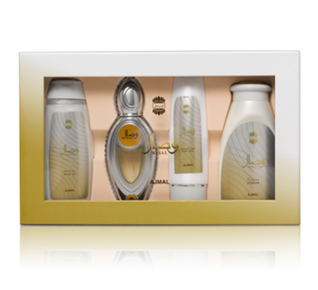 WISAL GIFT SET - FOR UNISEX