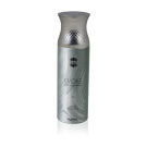 EVOKE SILVER FOR HIM DEODORANT