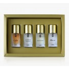 Mini Collection perfume Gift Set For Men