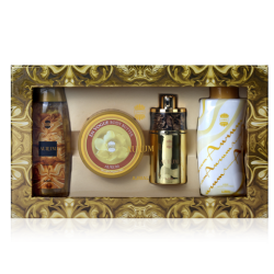 AURUM GIFT SET - FOR WOMEN