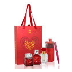 AMOR ESSENCE GIFT SET FOR MEN (2018)