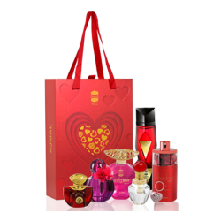 Amor Essence Gift Set For Women (2018)