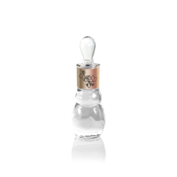MUSK SILK PERFUME OIL 24 GRAMS - UNISEX