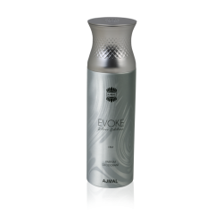 EVOKE SILVER FOR MEN DEODORANT