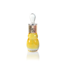 AMBER ROSE PERFUME OIL 12 GRAMS  - UNISEX