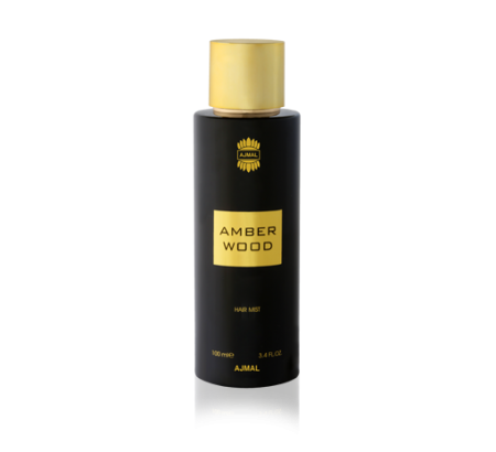 Amber Wood Hair Mist 100 ml