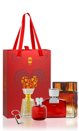 Amor Essence Gift Set II For Men