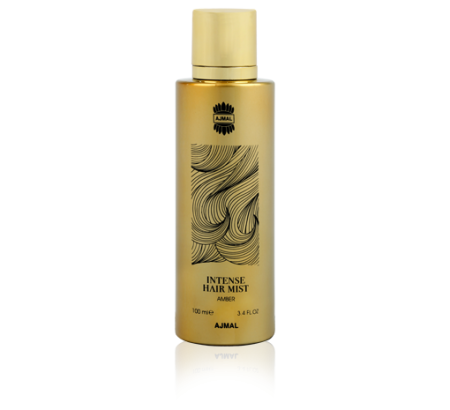 INTENSE HAIR MIST AMBER 100 ML