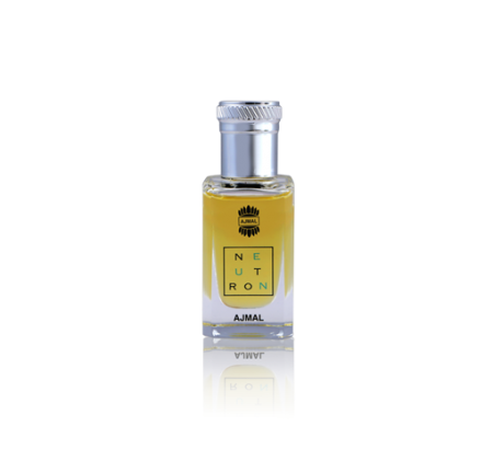 Neutron Miniature Perfume Oil 10 ML – Him