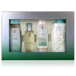 RAINDROPS GIFT SET - For Women