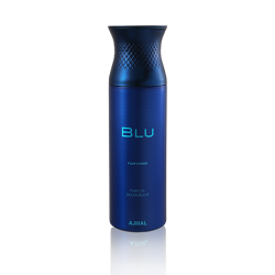 Blu Deodorant for Men - Pack of 3