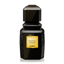 Santal Wood For Unisex