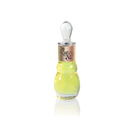 ESKADA COLLECTION PERFUME OIL 2 Tola (EXTRA PURE)